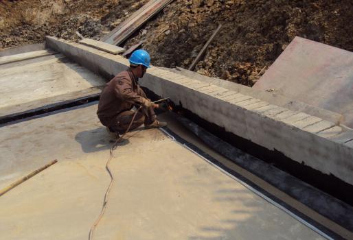 墙体防水检查与处理具体要求