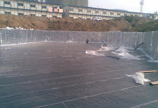 介绍常州堵漏施工的常用材料
